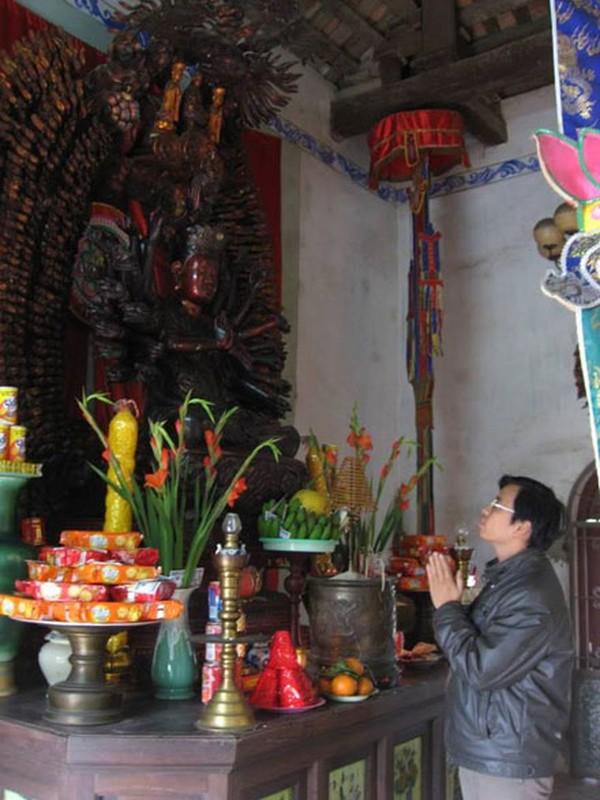 Bi an tuong Phat nghin mat nghin tay vua duoc cong nhan bao vat QG-Hinh-7