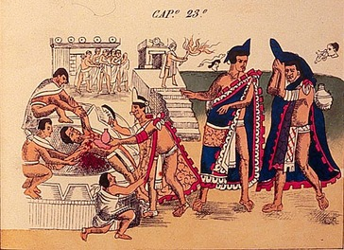Giai ma cuc bat ngo ve Diem Vuong thoi Inca co dai-Hinh-5
