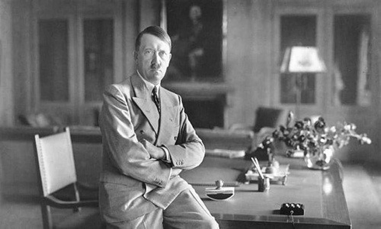 Hai hung loi tien tri Hitler la