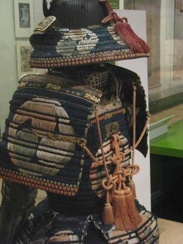 Giai ma bo ao giap huyen thoai cua samurai Nhat Ban-Hinh-6
