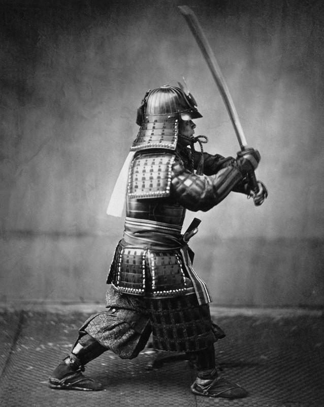 Giai ma bo ao giap huyen thoai cua samurai Nhat Ban-Hinh-7