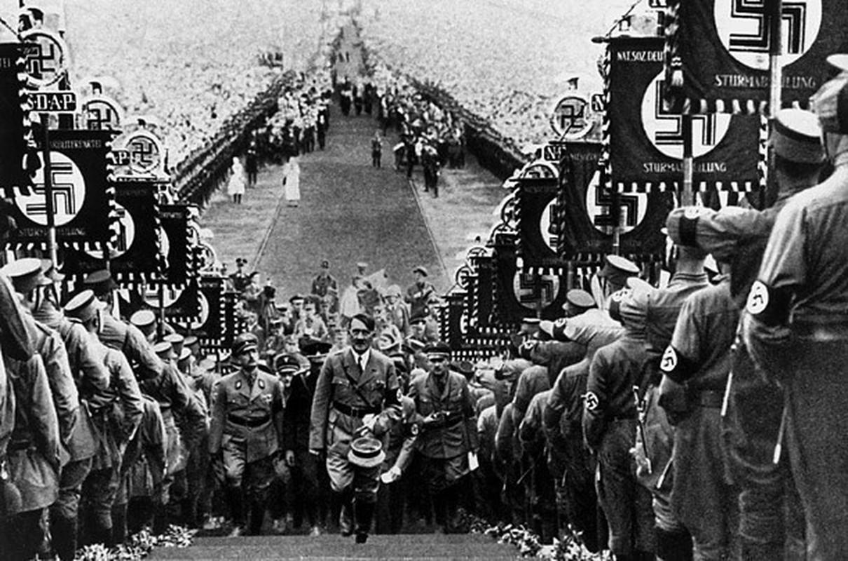 Giat minh Hitler gia chet, ung dung song den gia o Argentina?-Hinh-2