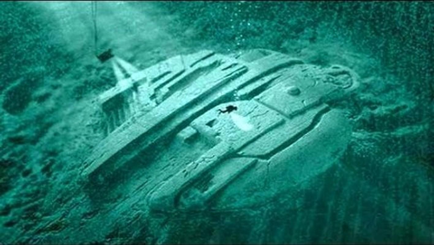 Giat minh bang chung ve UFO duoi day bien Baltic-Hinh-5