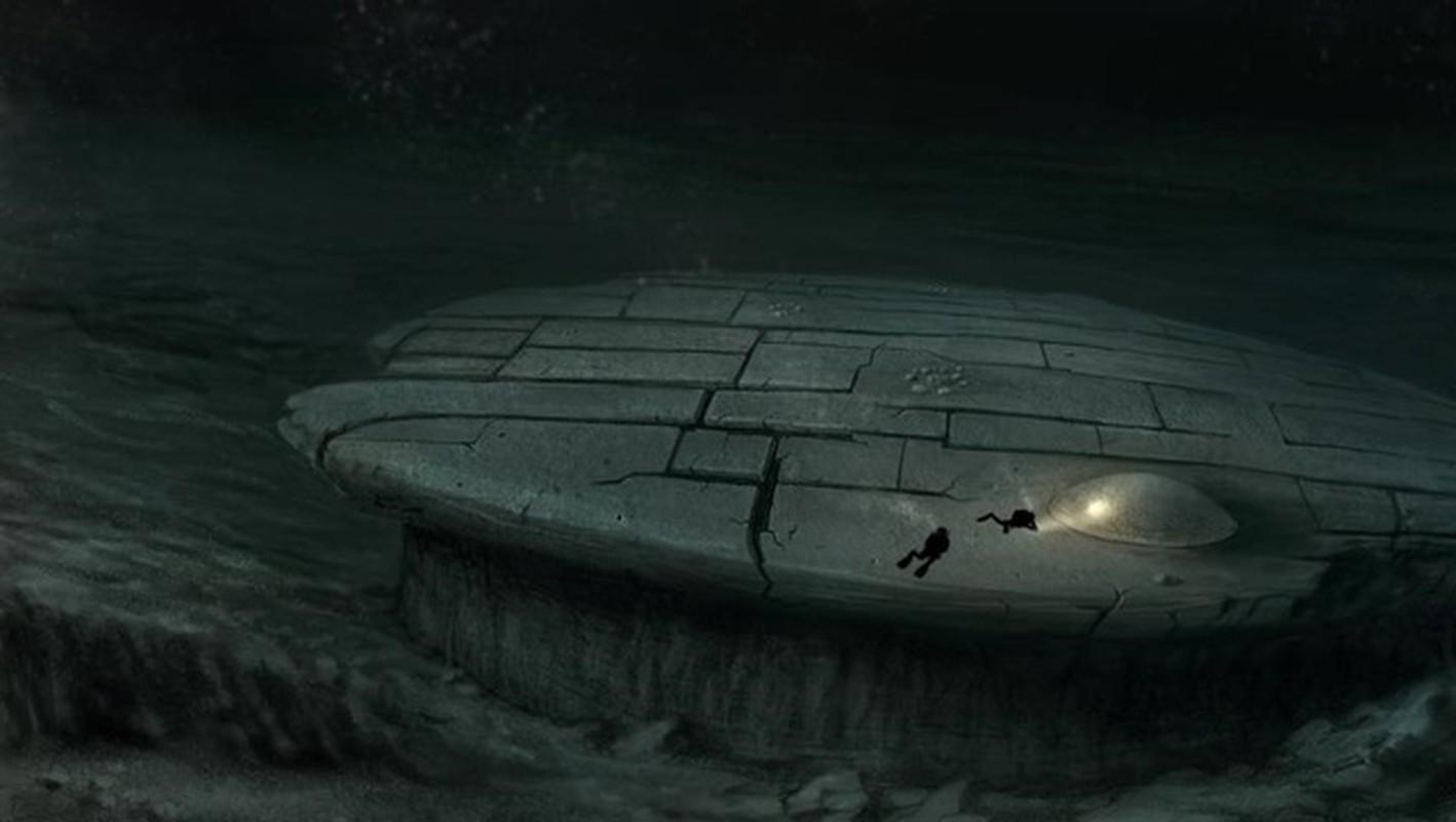 Giat minh bang chung ve UFO duoi day bien Baltic-Hinh-6