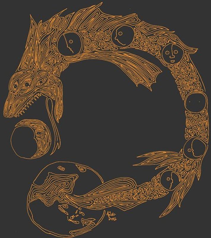 Nhung con rong huyen thoai trong truyen thuyet co xua-Hinh-4