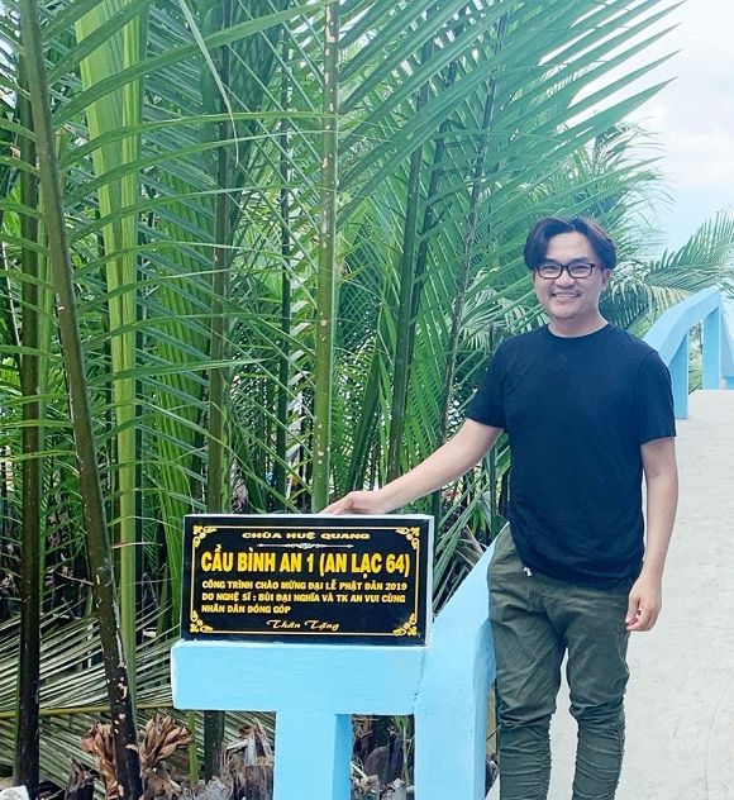 Cuoc song cua MC giau nhat Viet Nam': 41 tuoi van doc than, quyet khong lay vo sinh con (ca truc 51-Hinh-3