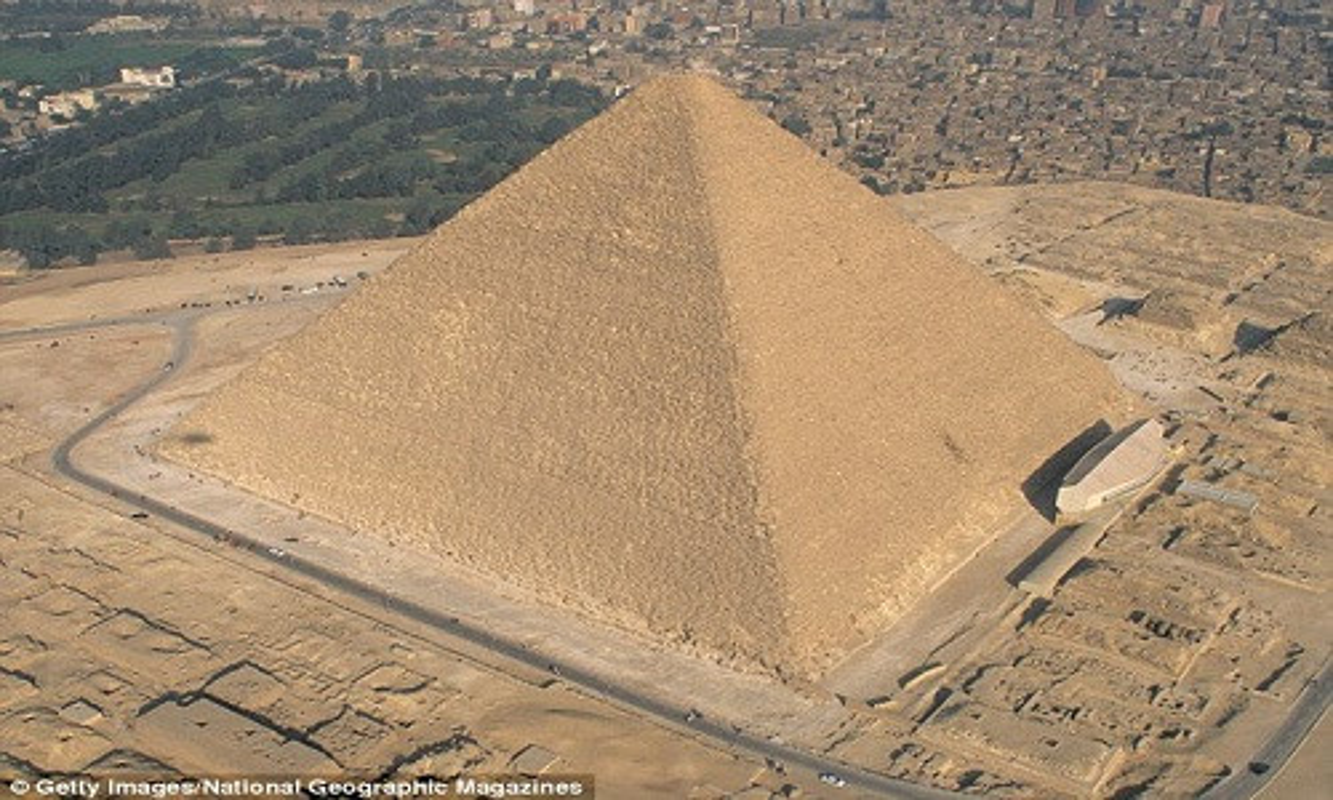 Vi sao dai kim tu thap Giza hoan hao den kho tin?-Hinh-8