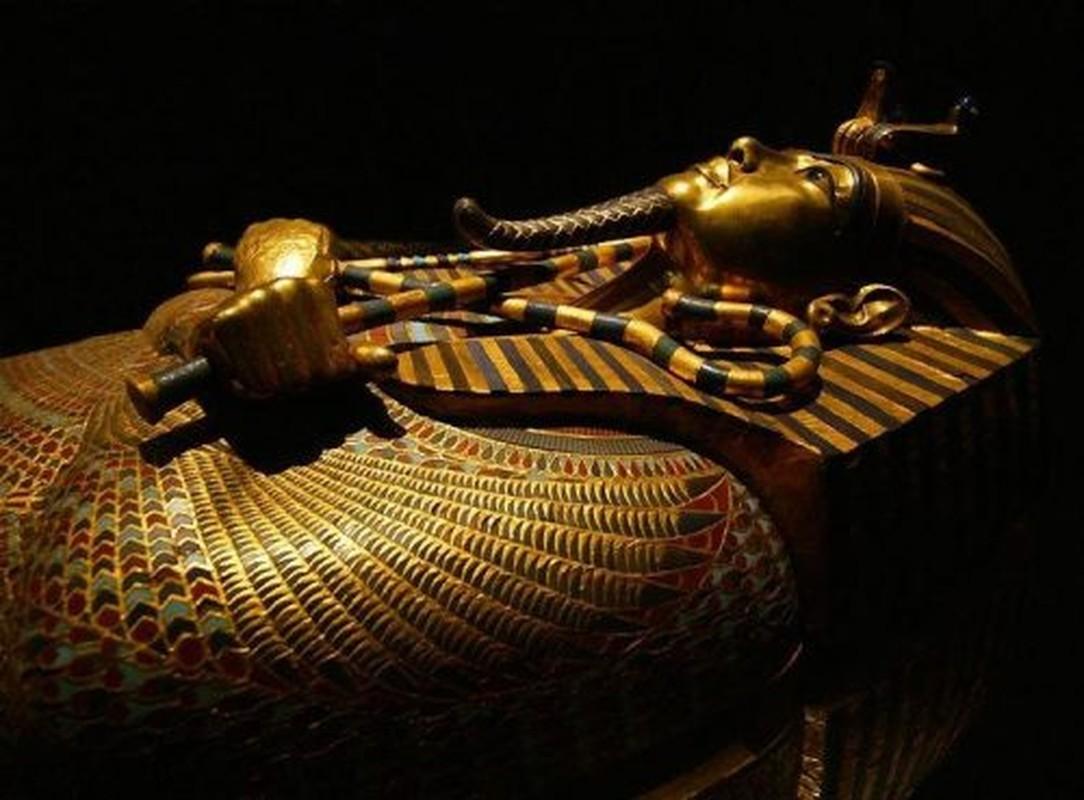 Giai ma bieu tuong quyen luc tren quan tai pharaoh Ai Cap-Hinh-2