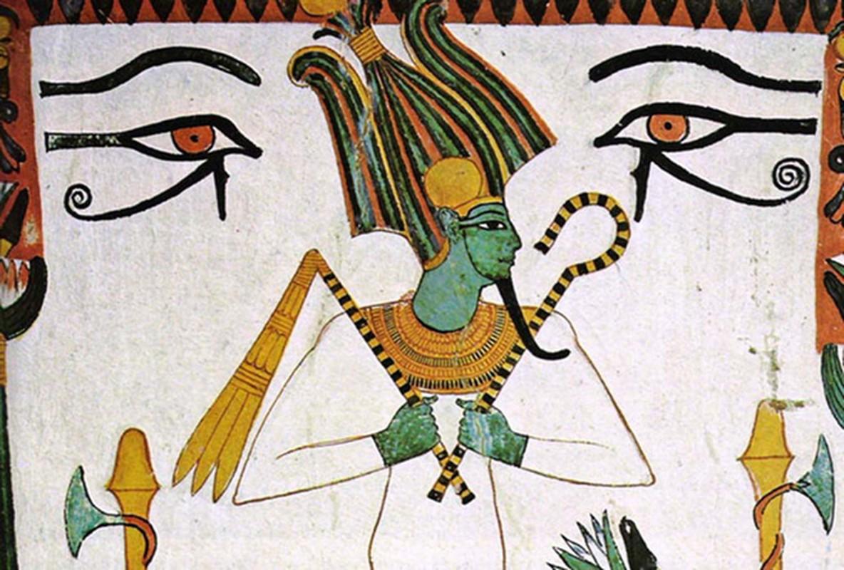 Giai ma bieu tuong quyen luc tren quan tai pharaoh Ai Cap-Hinh-6