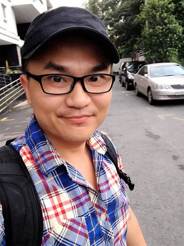 MC giau nhat Viet Nam: 41 tuoi van doc than, quyet khong lay vo sinh con-Hinh-6