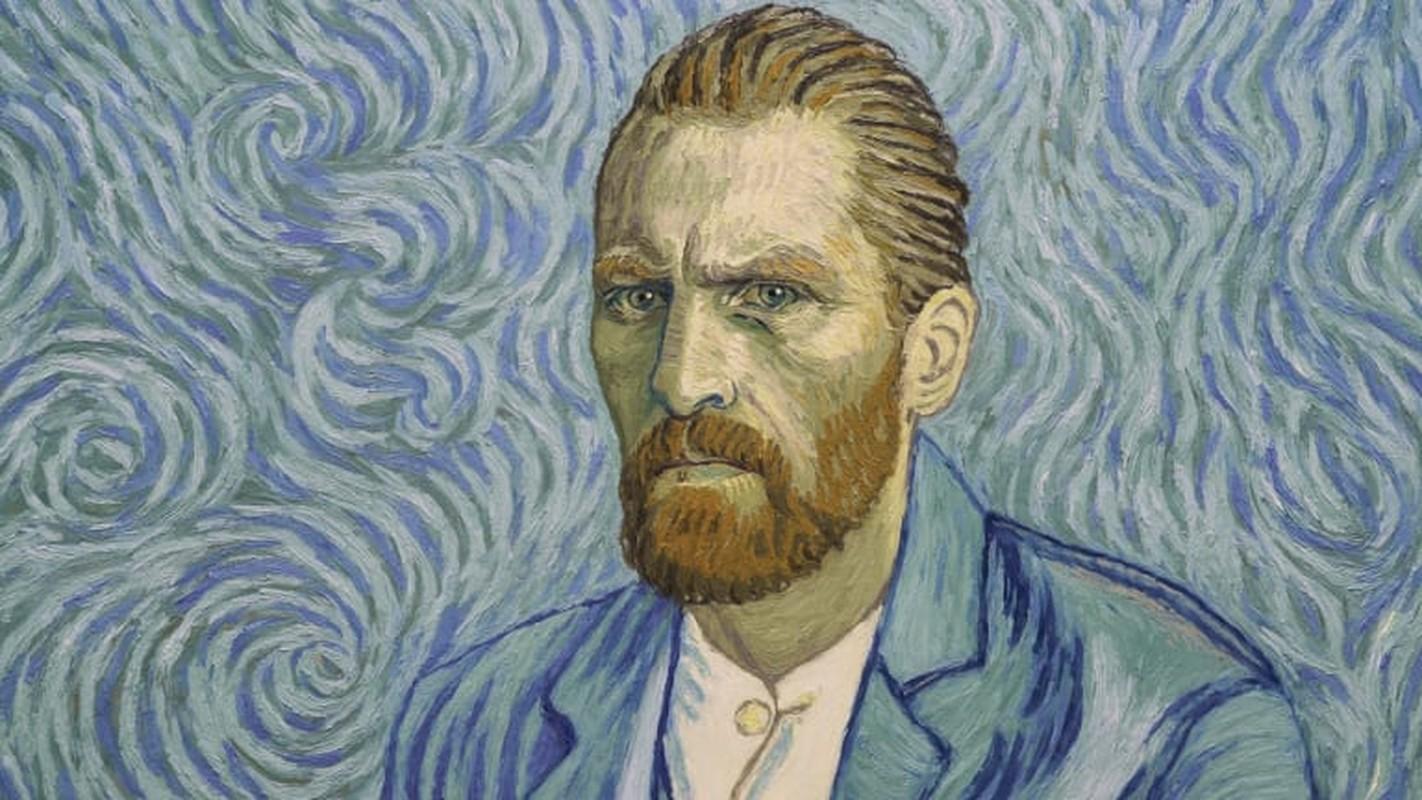 Cuc soc: Danh hoa Van Gogh tu sat bang sung?-Hinh-2