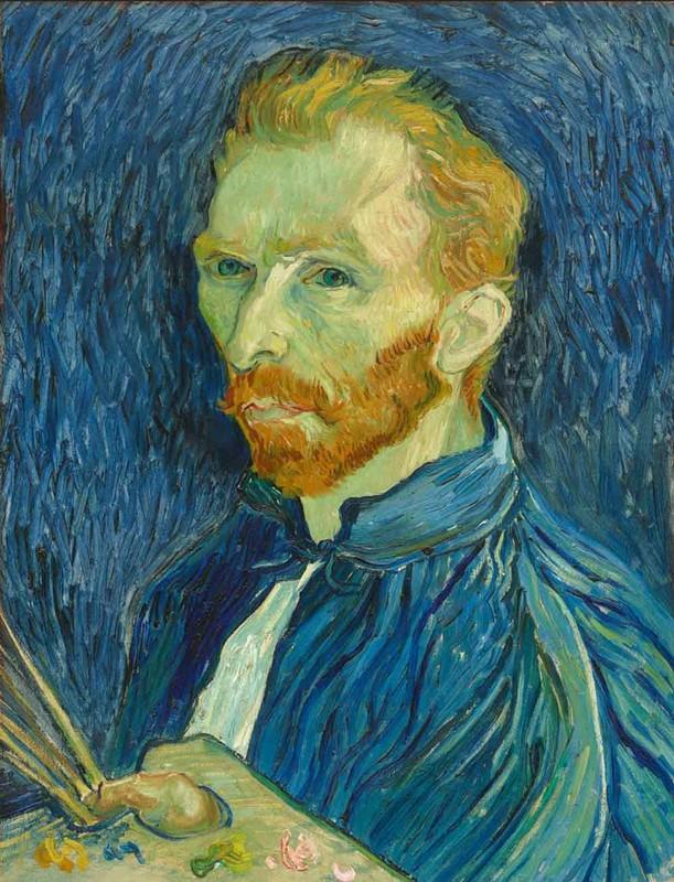 Cuc soc: Danh hoa Van Gogh tu sat bang sung?-Hinh-3