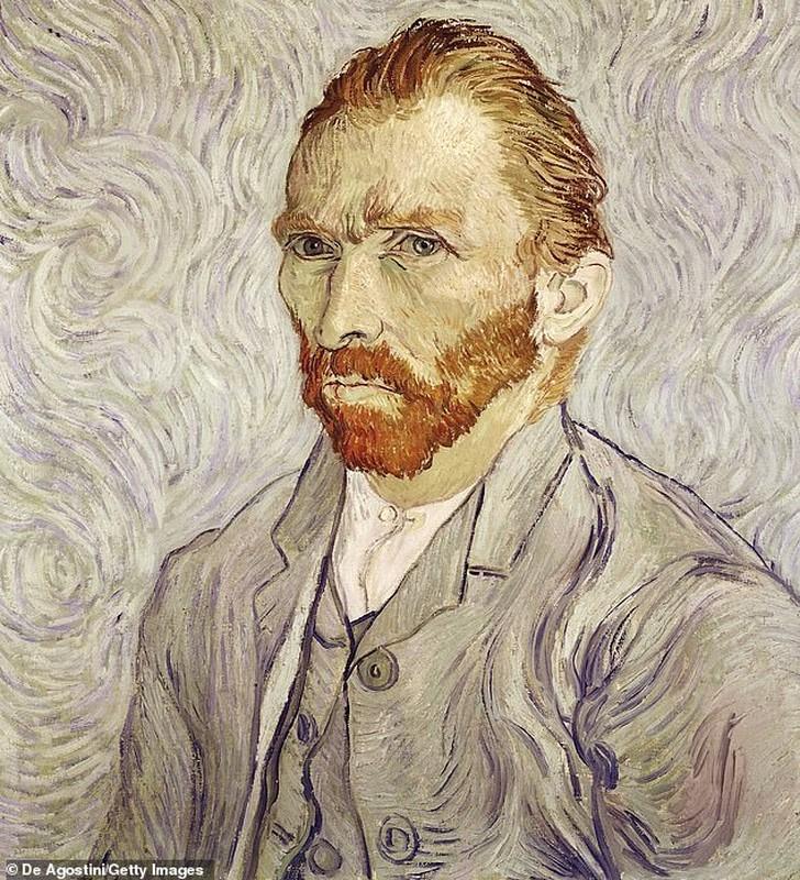 Cuc soc: Danh hoa Van Gogh tu sat bang sung?