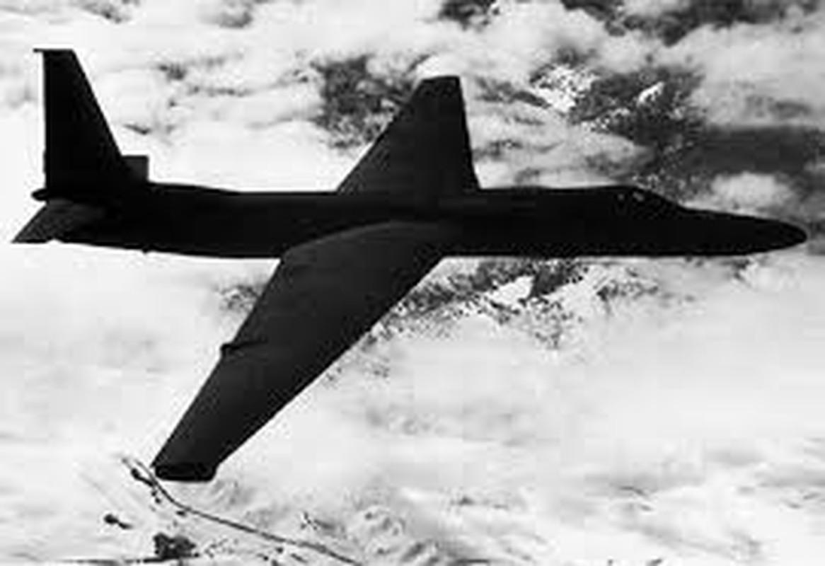 Giai mat vu may bay U-2 My bi Lien Xo ban ha 1960-Hinh-2
