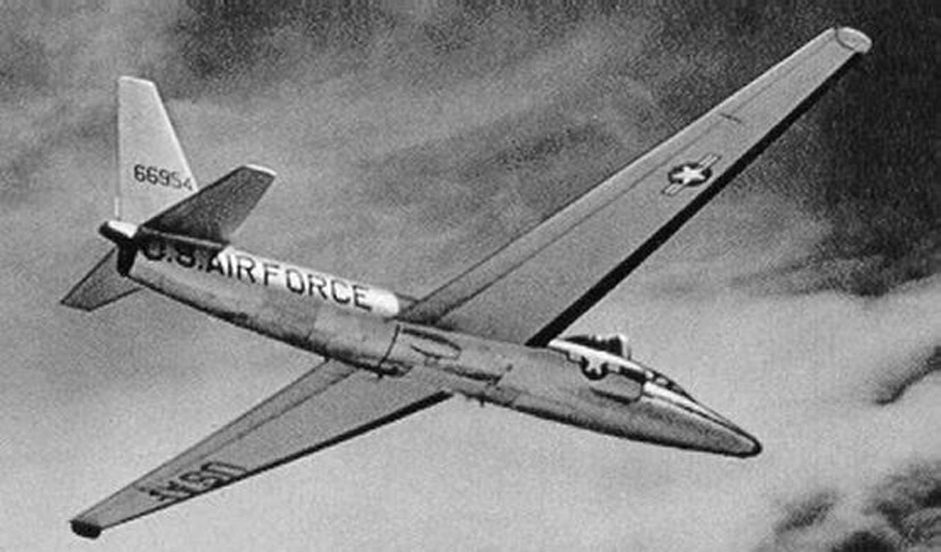 Giai mat vu may bay U-2 My bi Lien Xo ban ha 1960