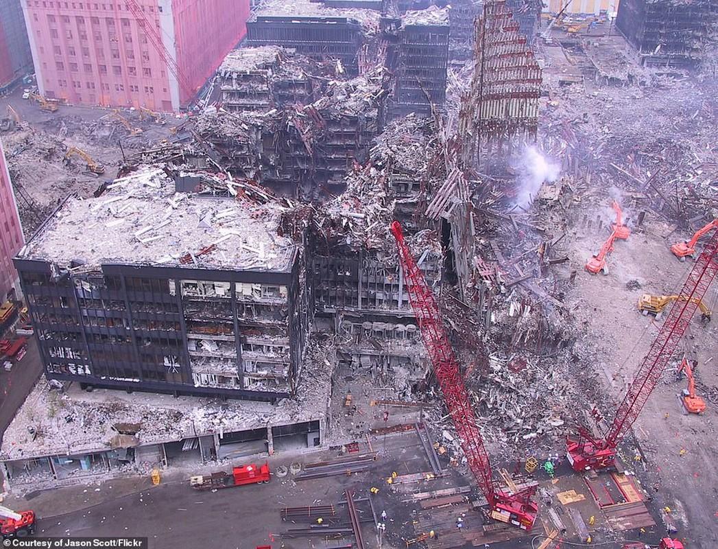 """Anh chua tung cong bo ve """"vung dat so khong"""" sau vu 11/9-Hinh-4"""