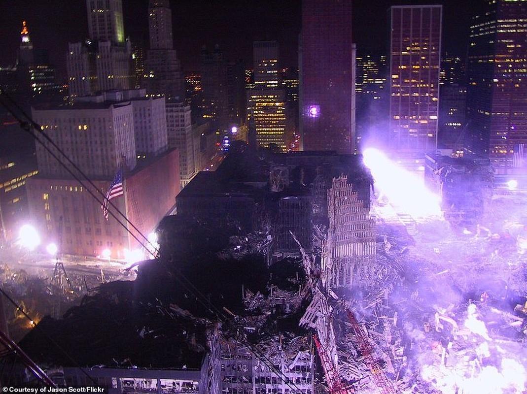 """Anh chua tung cong bo ve """"vung dat so khong"""" sau vu 11/9-Hinh-5"""