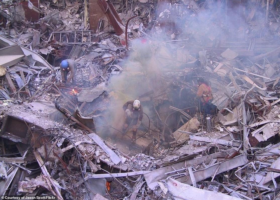 """Anh chua tung cong bo ve """"vung dat so khong"""" sau vu 11/9-Hinh-8"""