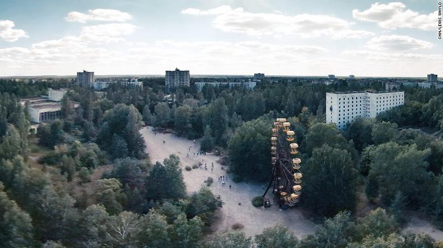 Vi sao thuc vat o Chernobyl phat trien than ky sau tham hoa?-Hinh-10