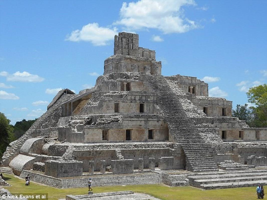 Sung sot nguyen nhan khien de che Maya diet vong trong nhay mat
