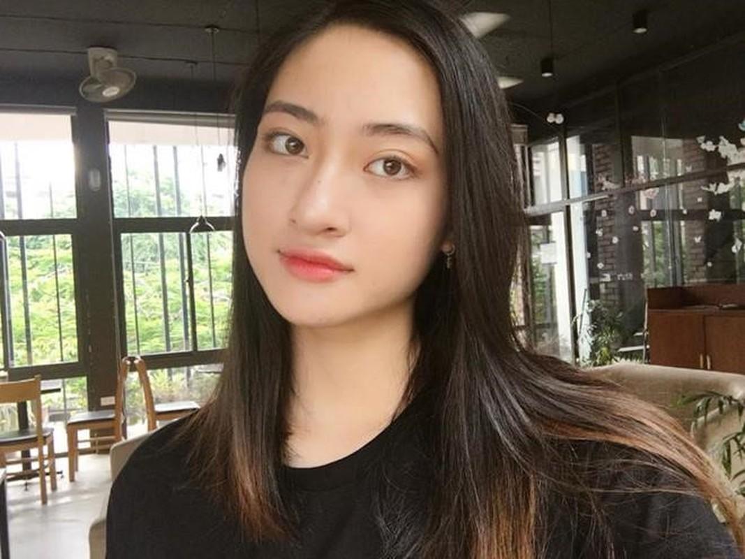 Ngo ngang voi nhan sac luc chua len ngoi Hoa hau cua Luong Thuy Linh-Hinh-2
