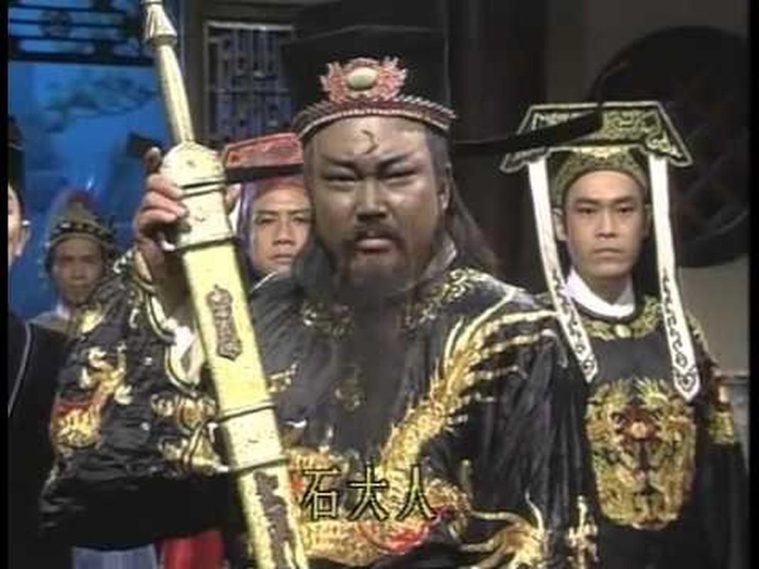 Cuc soc: Ca doi lam quan, Bao Cong chi xu 2 vu an?-Hinh-4