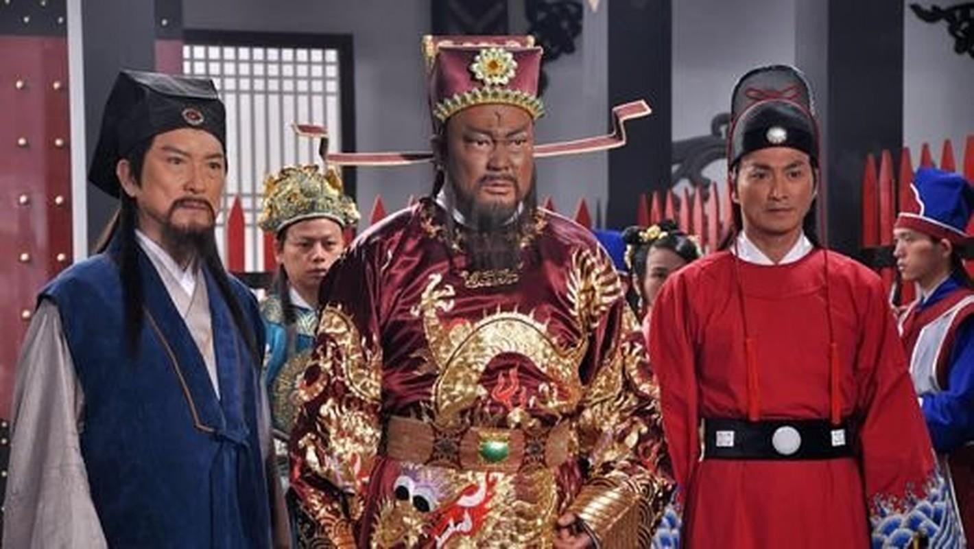 Cuc soc: Ca doi lam quan, Bao Cong chi xu 2 vu an?-Hinh-7