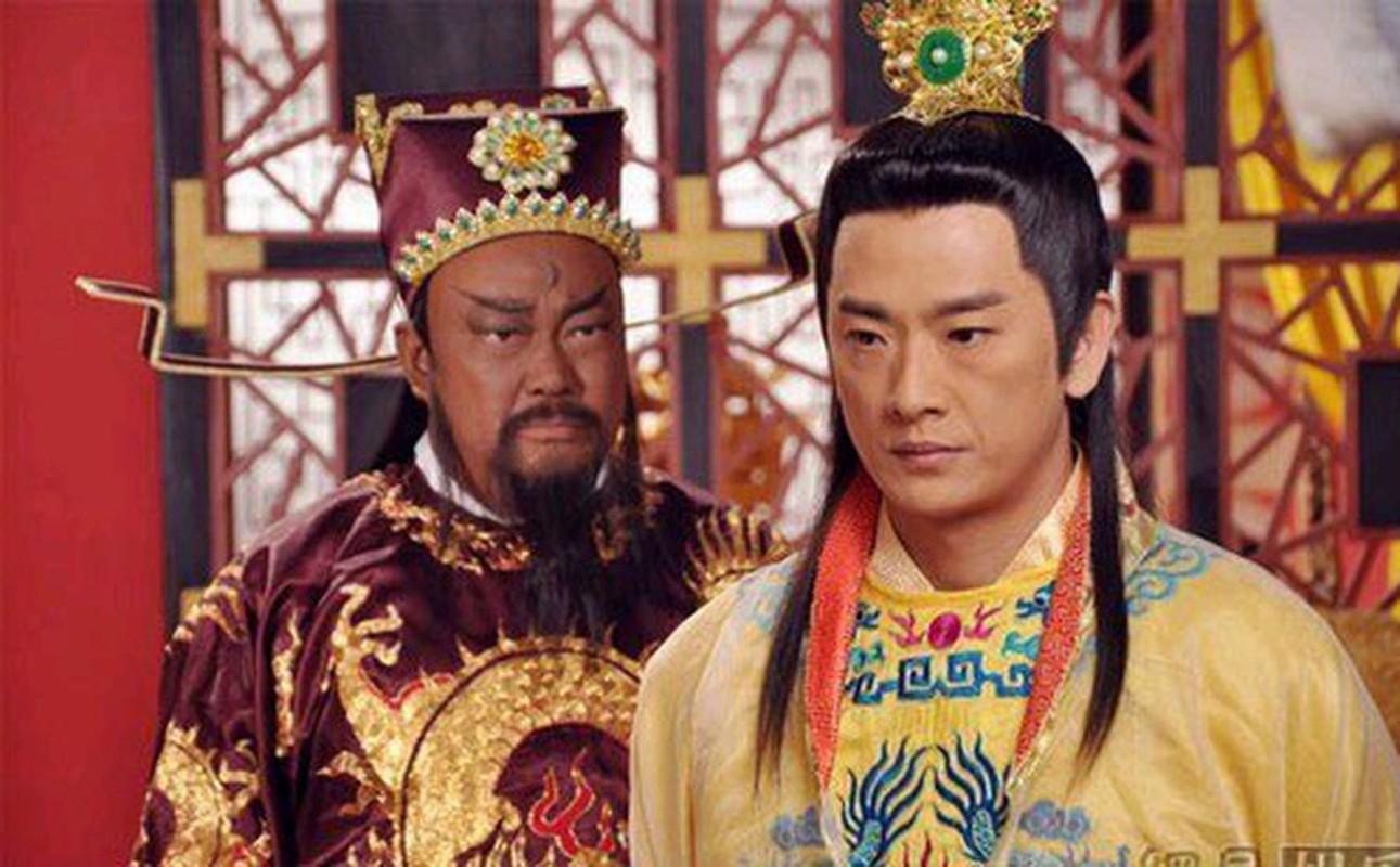 Cuc soc: Ca doi lam quan, Bao Cong chi xu 2 vu an?-Hinh-8