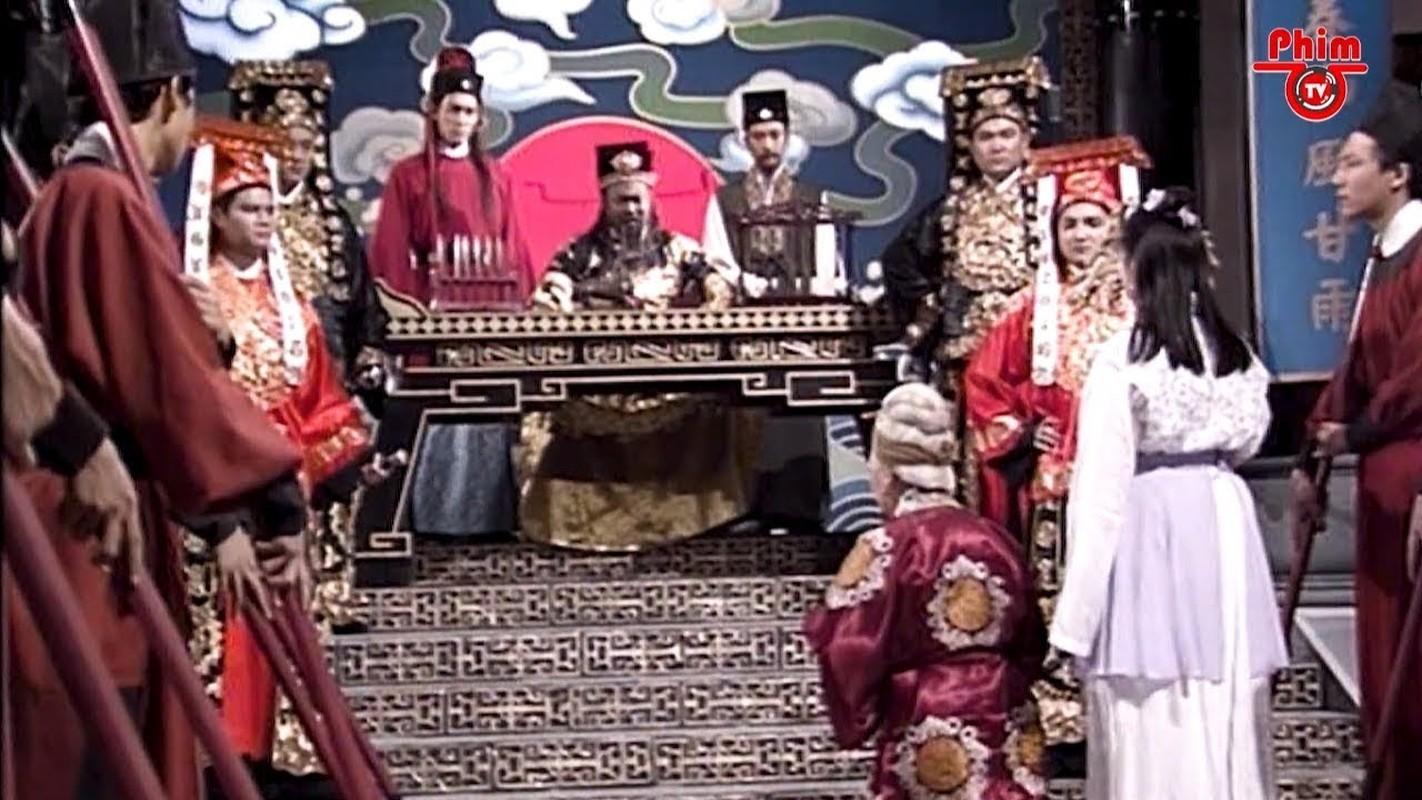 Cuc soc: Ca doi lam quan, Bao Cong chi xu 2 vu an?-Hinh-9