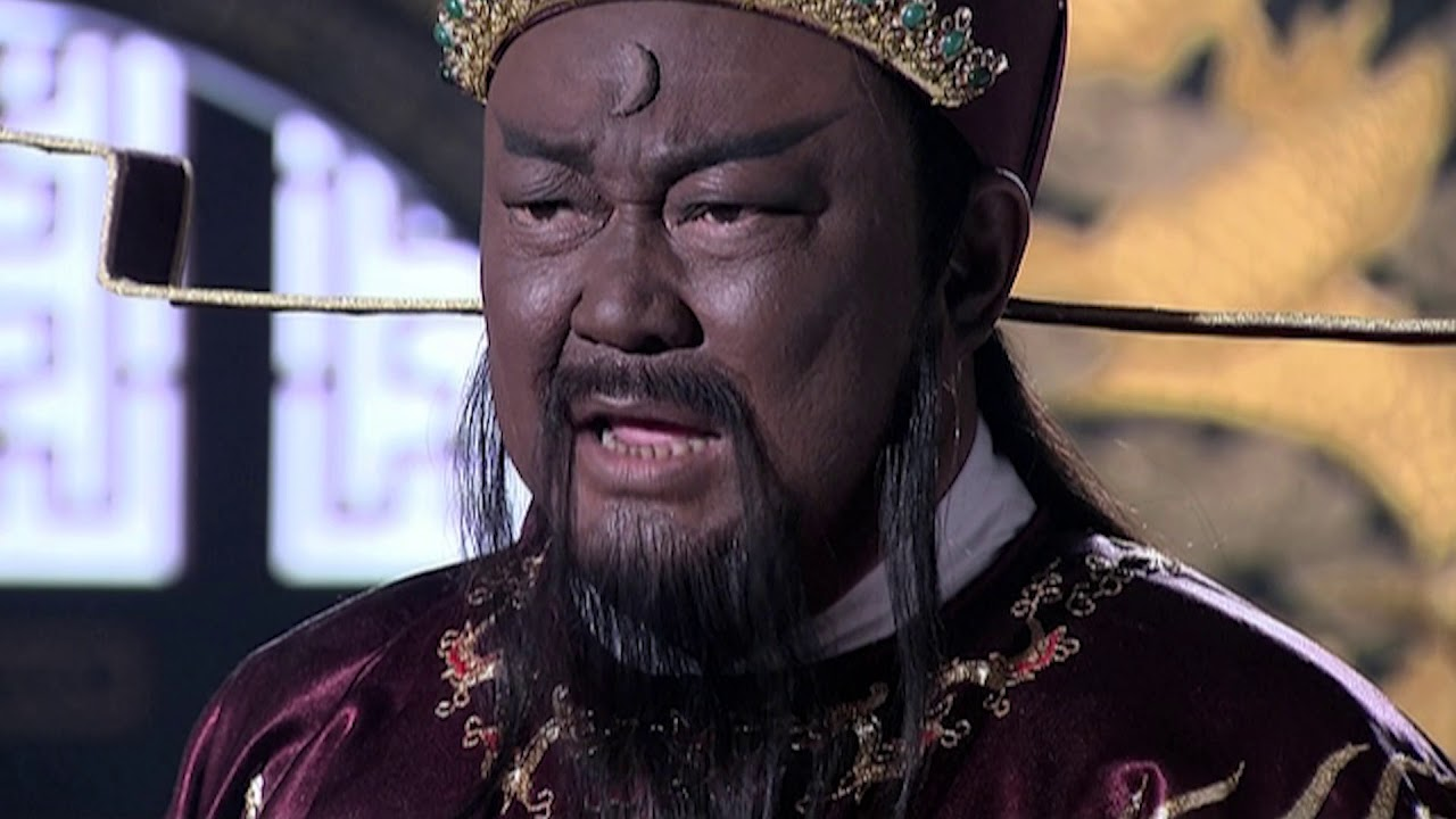 Cuc soc: Ca doi lam quan, Bao Cong chi xu 2 vu an?