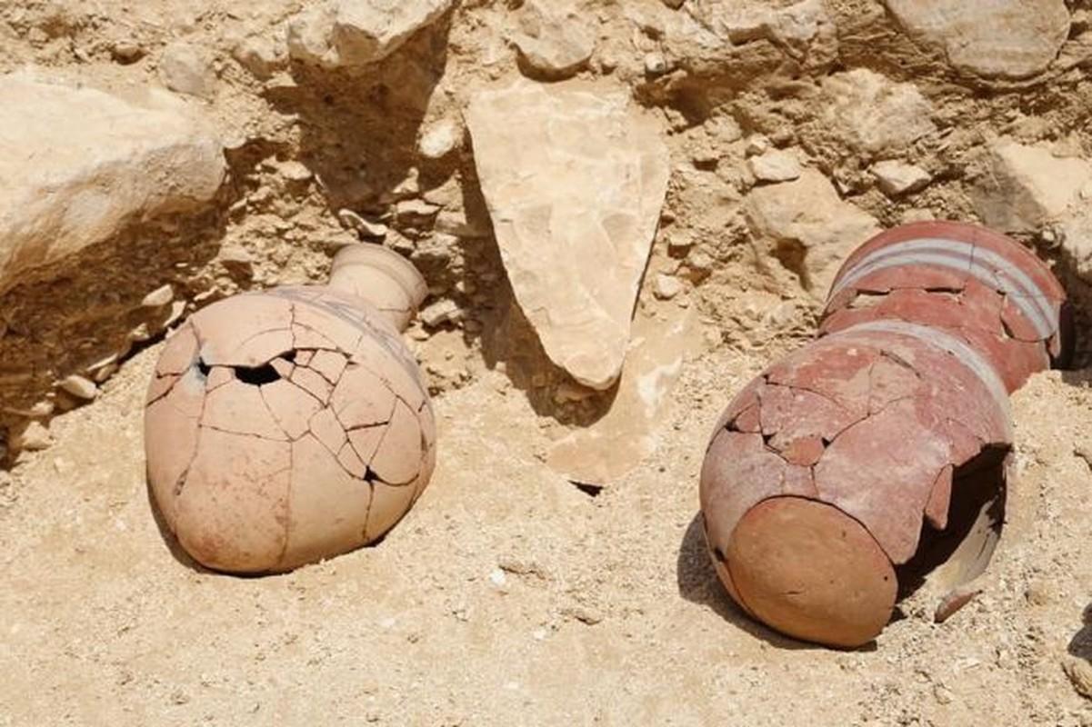 Bi an 2 xac uop bat ngo xuat hien canh Vua Tutankhamun-Hinh-6