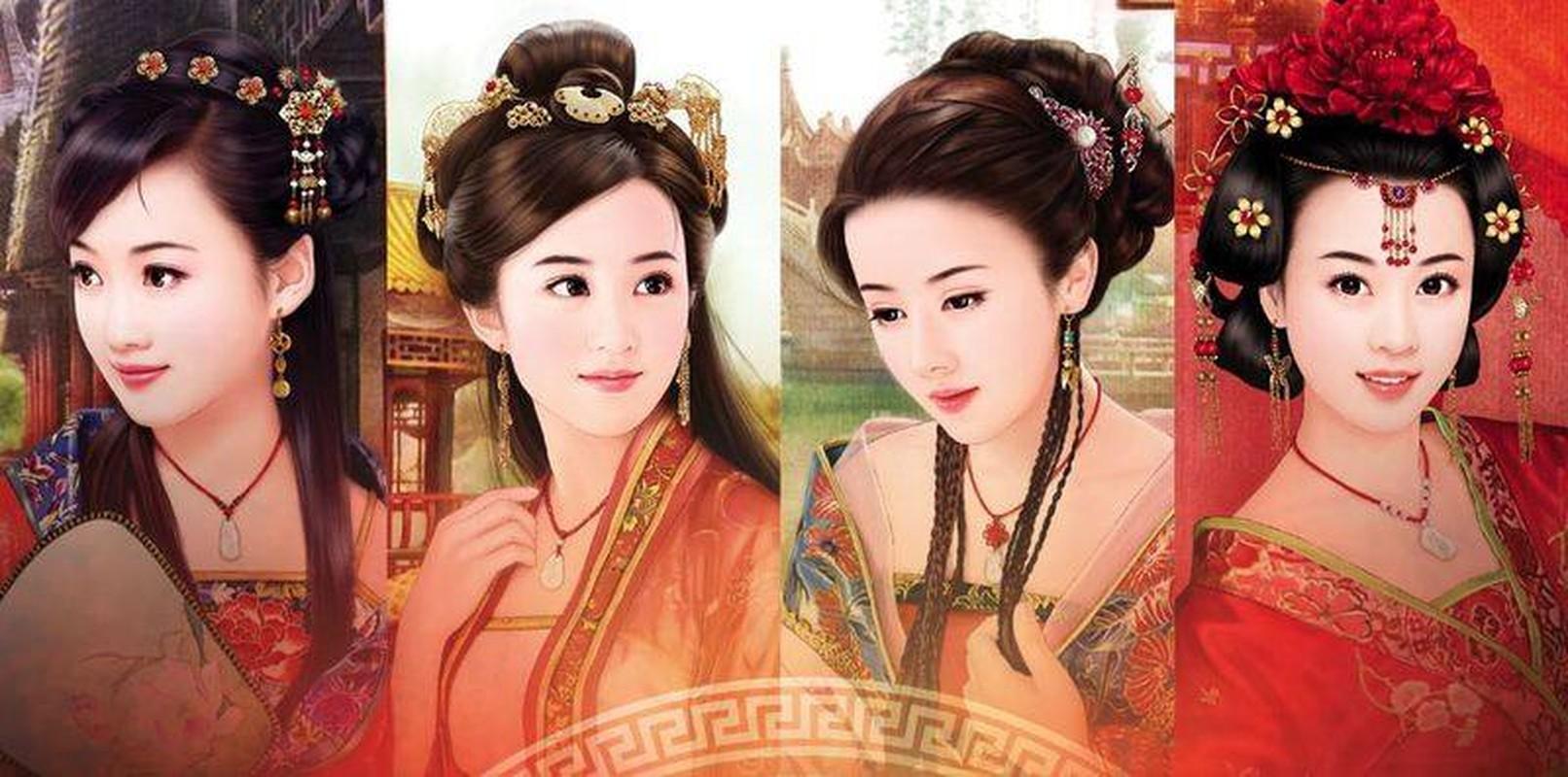 Vi sao phi tan nha Thanh khong he dep