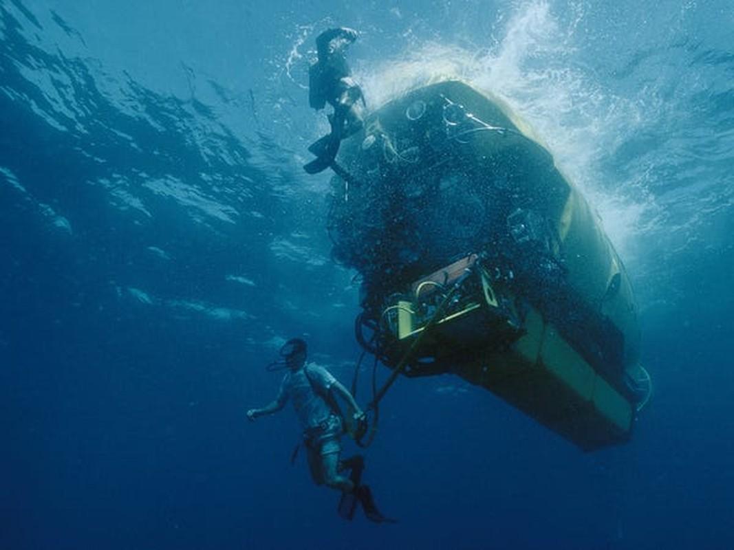 Ngam xac tau Titanic huyen thoai truoc khi bien mat hoan toan-Hinh-3