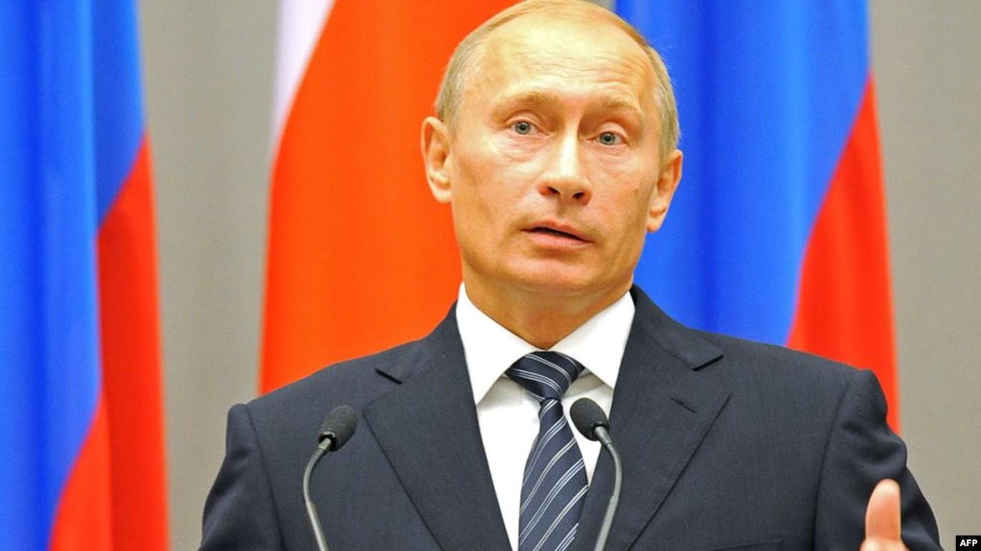 Giai ma kha nang vo thuat sieu dinh cua Tong thong Putin