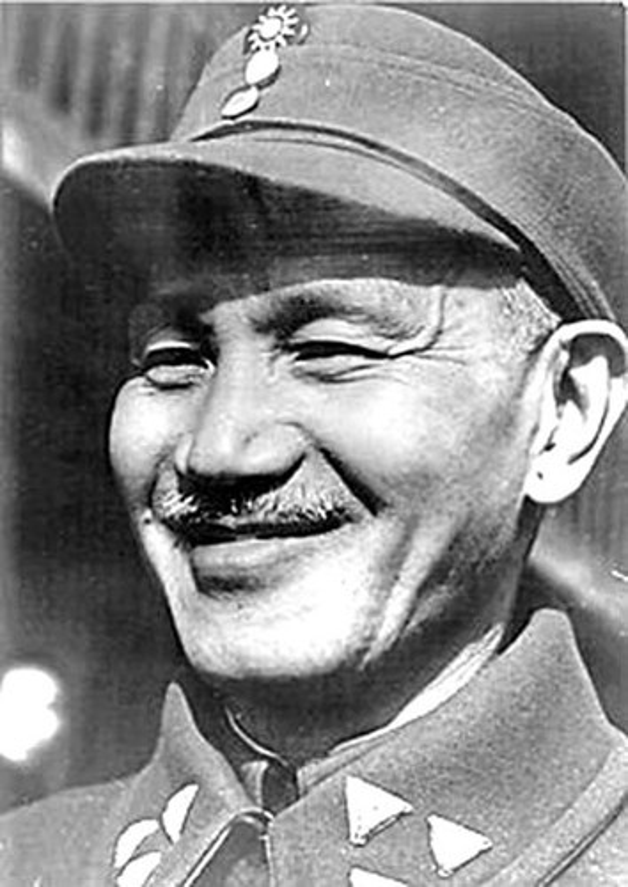 Vi sao Tuong Gioi Thach 3 lan am muu pha mo to Mao Trach Dong?-Hinh-2
