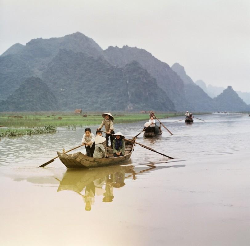 Loat anh hiem hoi it biet ve mien Bac thoi Chien tranh Viet Nam-Hinh-10