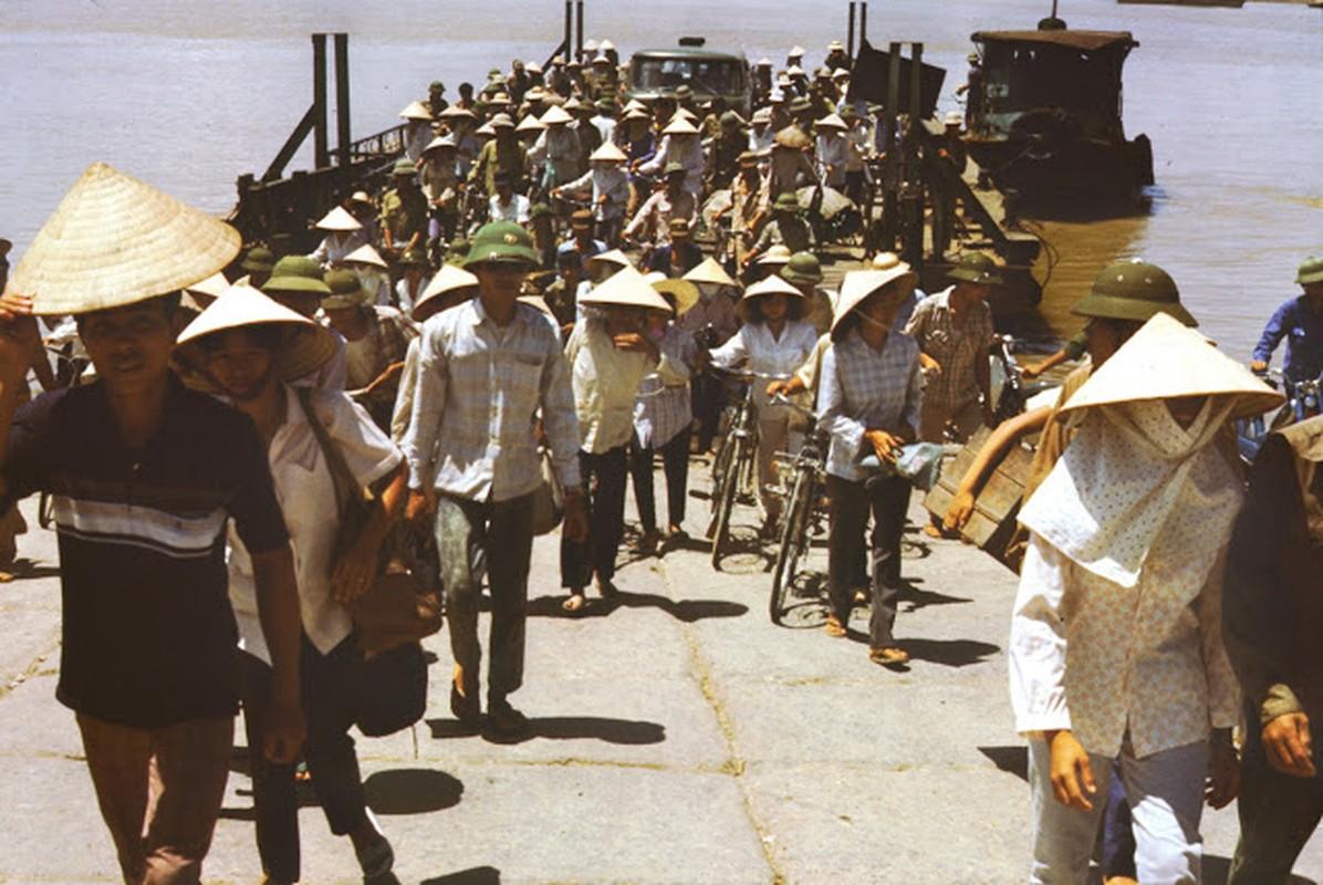 Loat anh hiem hoi it biet ve mien Bac thoi Chien tranh Viet Nam-Hinh-6