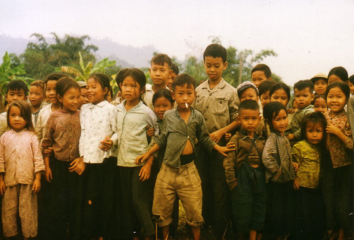 Loat anh hiem hoi it biet ve mien Bac thoi Chien tranh Viet Nam-Hinh-8