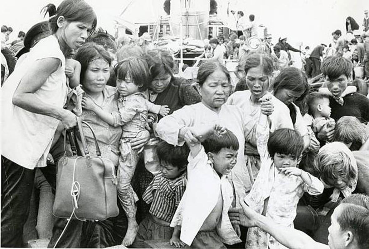 Anh soc: Khoanh khac kinh hoang trong Chien tranh Viet Nam-Hinh-2