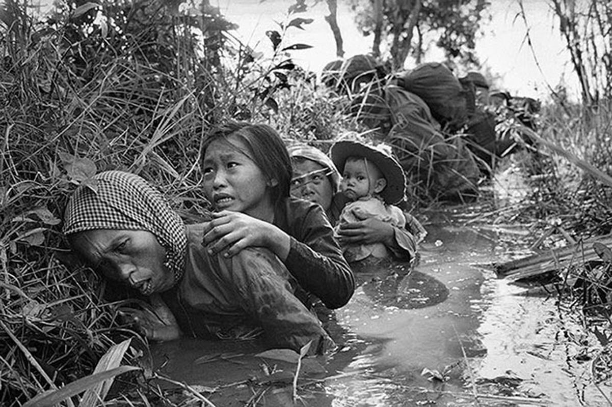 Anh soc: Khoanh khac kinh hoang trong Chien tranh Viet Nam-Hinh-4