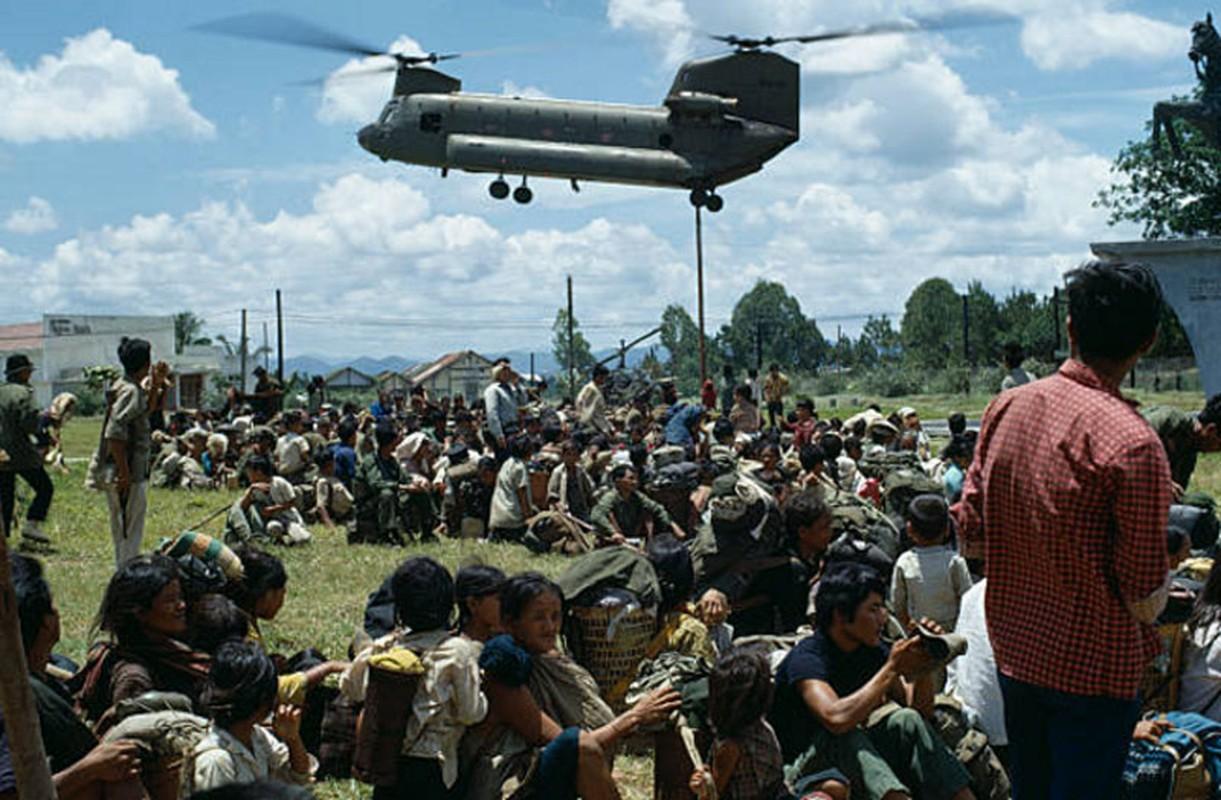 Anh soc: Khoanh khac kinh hoang trong Chien tranh Viet Nam-Hinh-7