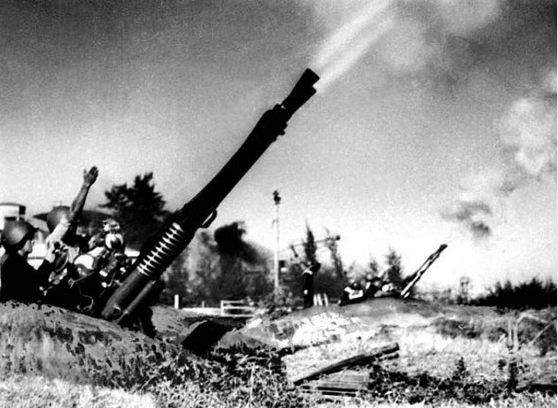 Anh soc: Khoanh khac kinh hoang trong Chien tranh Viet Nam