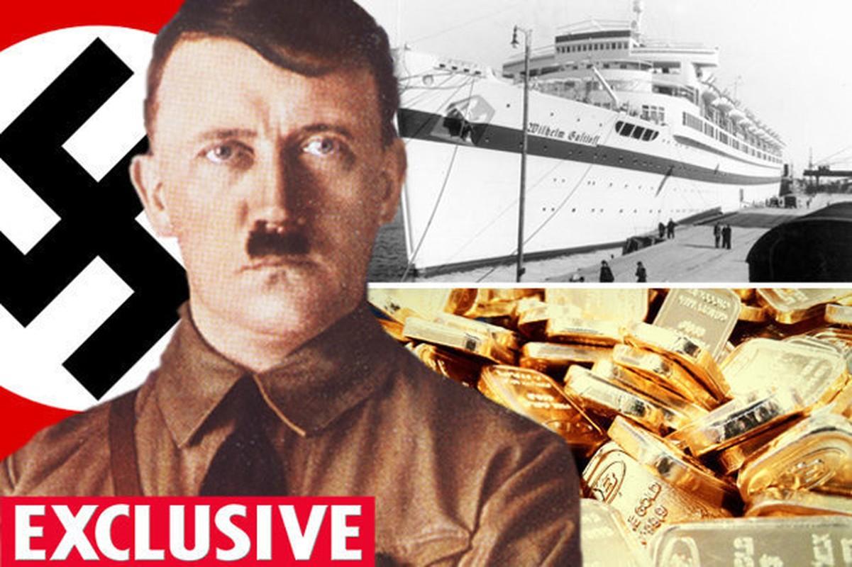 """Giai ma tham kich """"tau Titanic cua Hitler"""" trong The chien 2-Hinh-2"""
