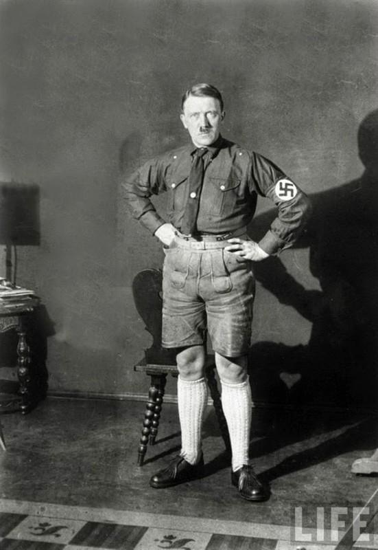 Loat anh hiem doc cuc soc ve trum phat xit Hitler-Hinh-4