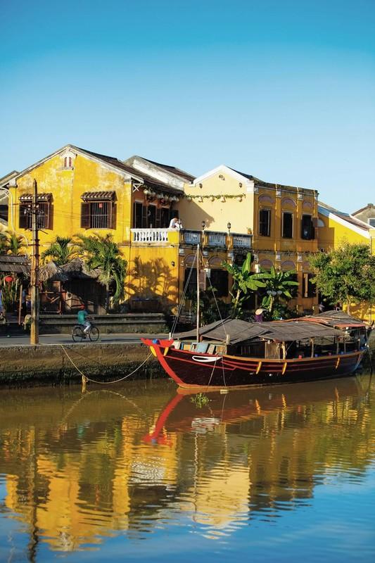 Cuc an tuong hinh anh Viet Nam tren bao Tay nam 2019-Hinh-4