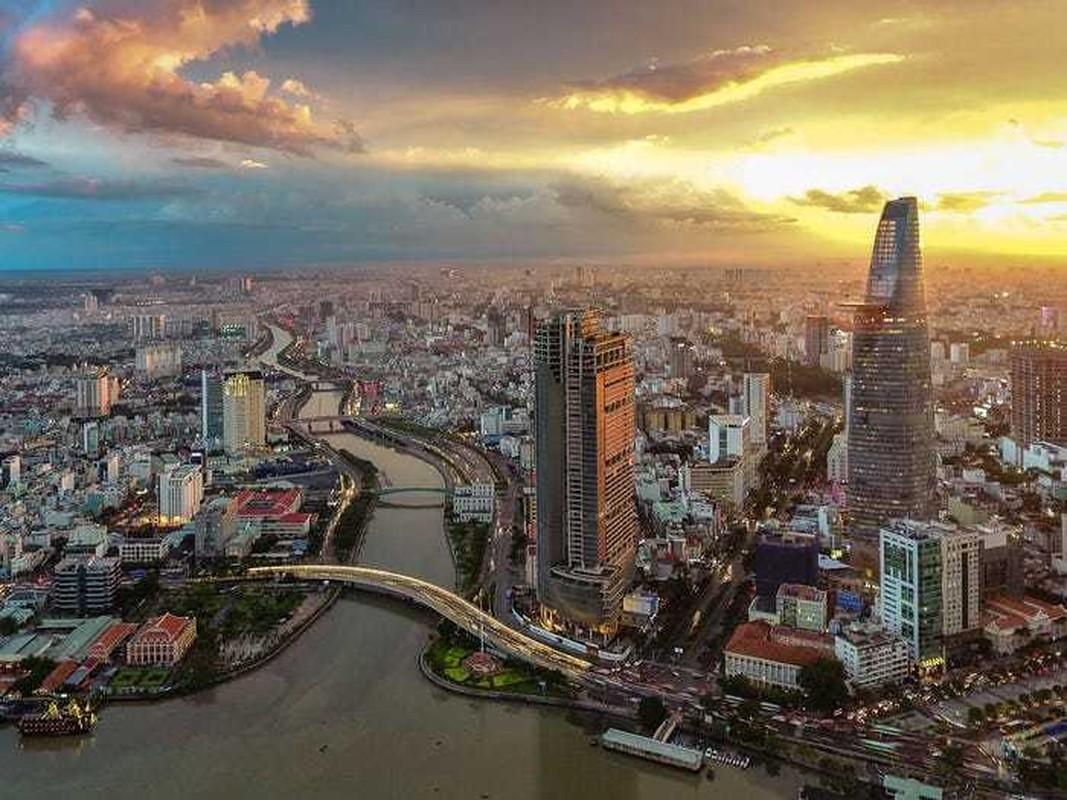 Cuc an tuong hinh anh Viet Nam tren bao Tay nam 2019