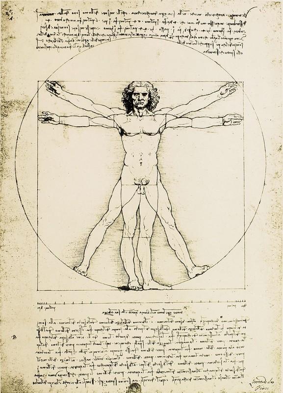 Su that chua tung he lo ve cuoc doi Leonardo Da Vinci-Hinh-5