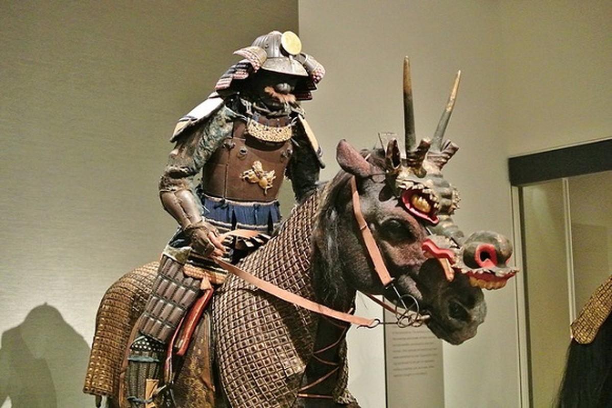 Bi mat cuc soc ve suc manh cua bo ao giap Samurai-Hinh-2