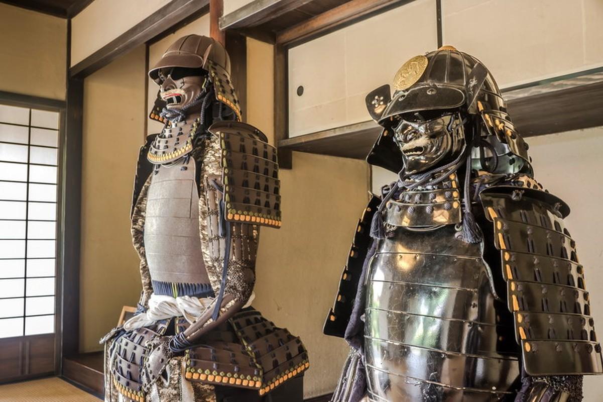 Bi mat cuc soc ve suc manh cua bo ao giap Samurai-Hinh-8