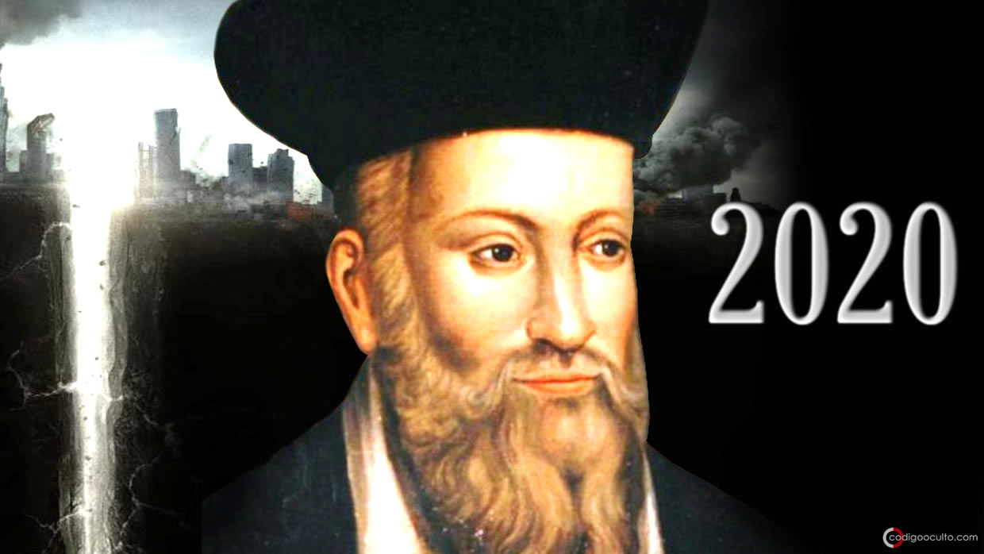 Rung minh Nostradamus tien tri ve van menh the gioi nam 2020-Hinh-4